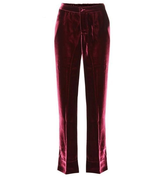 Pantalon For Restless Sleepers
