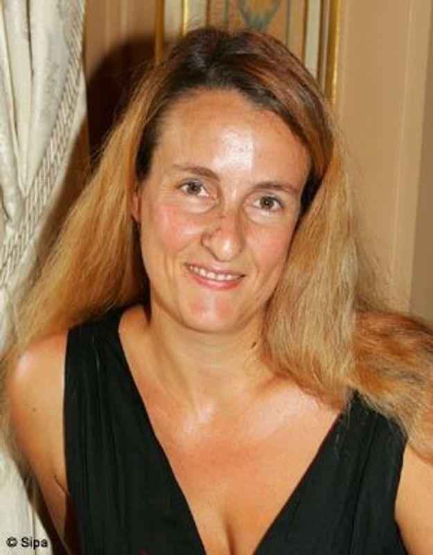 Stella Cadente, marraine de la 10ème édition du Rallye des Princesses