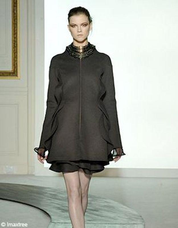 Suivez en direct le défilé Valentino Couture !