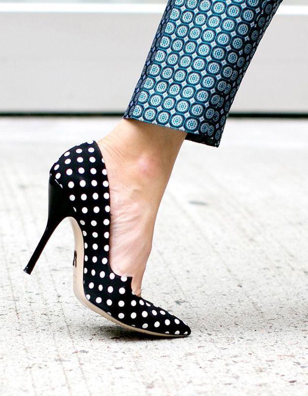 Tendances : quelles chaussures sont à la mode cet été ?