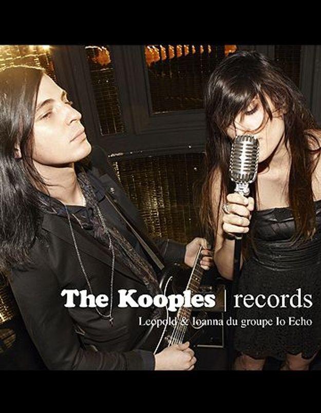 The Kooples cherche des couples de musiciens