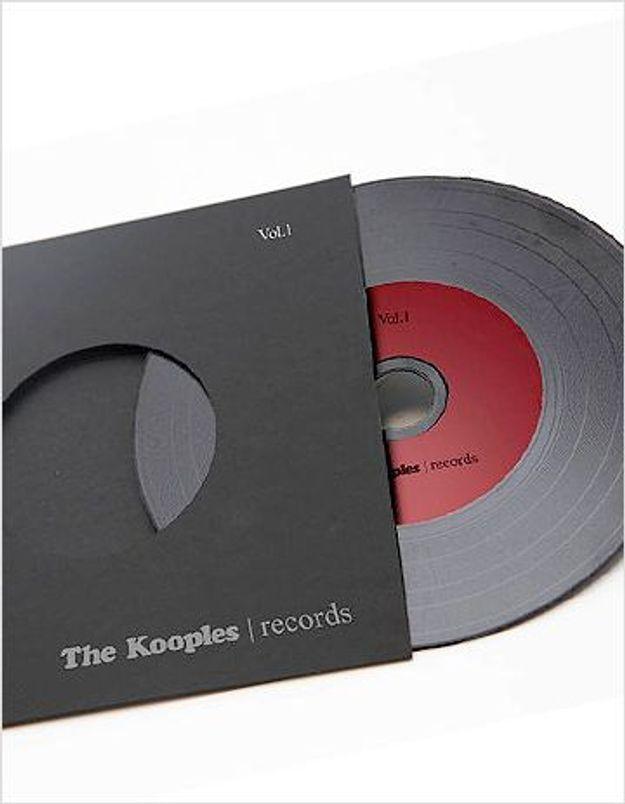 The Kooples sortent leur premier disque