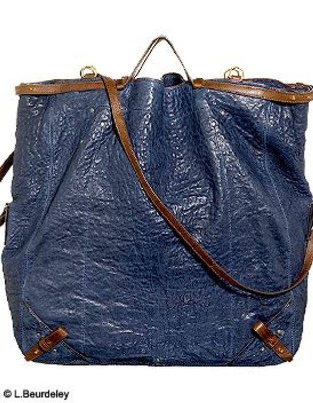 Un sac ? Une pochette ?