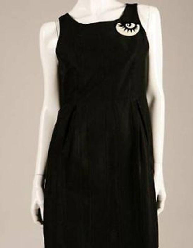 "Vendredi 13 : ""A little black dress"""