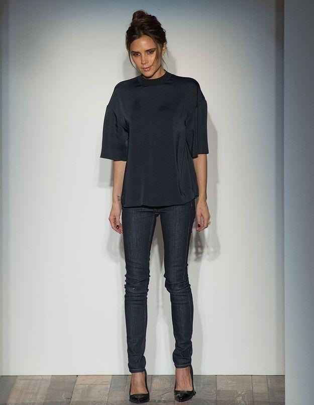 Victoria Beckham : sa nouvelle collection en vente sur l'e-shop