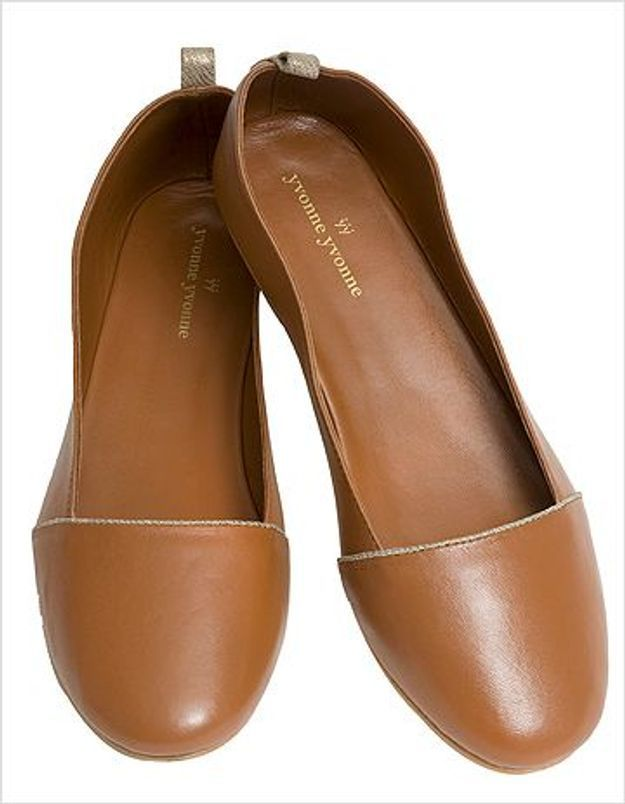 Yvonne Yvonne : sa première collection de chaussures