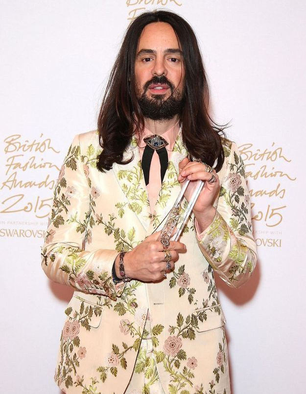 British Fashion Awards : le palmarès de la soirée