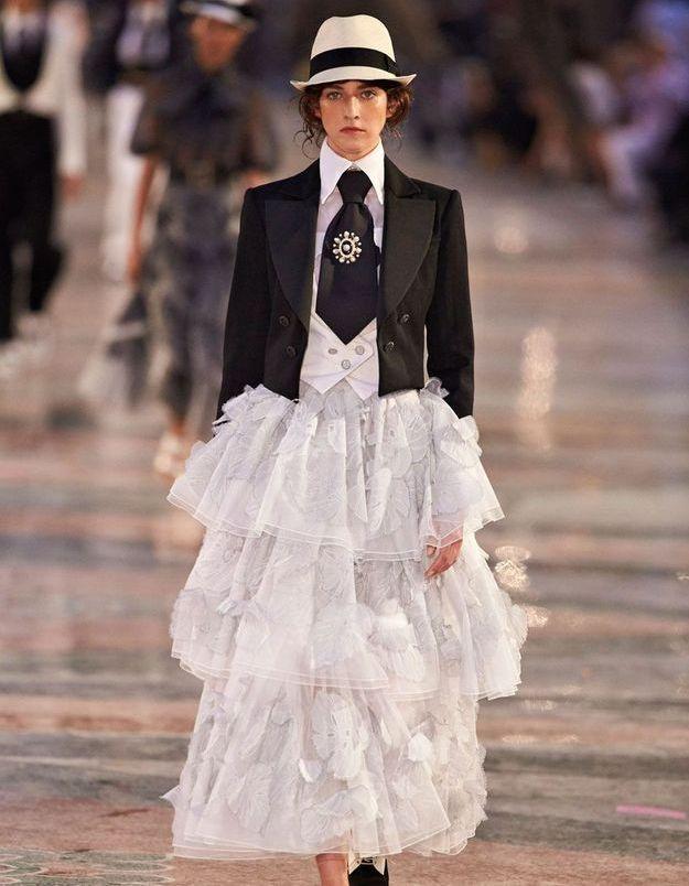 Chanel présentera sa collection Croisière 2021 à Capri