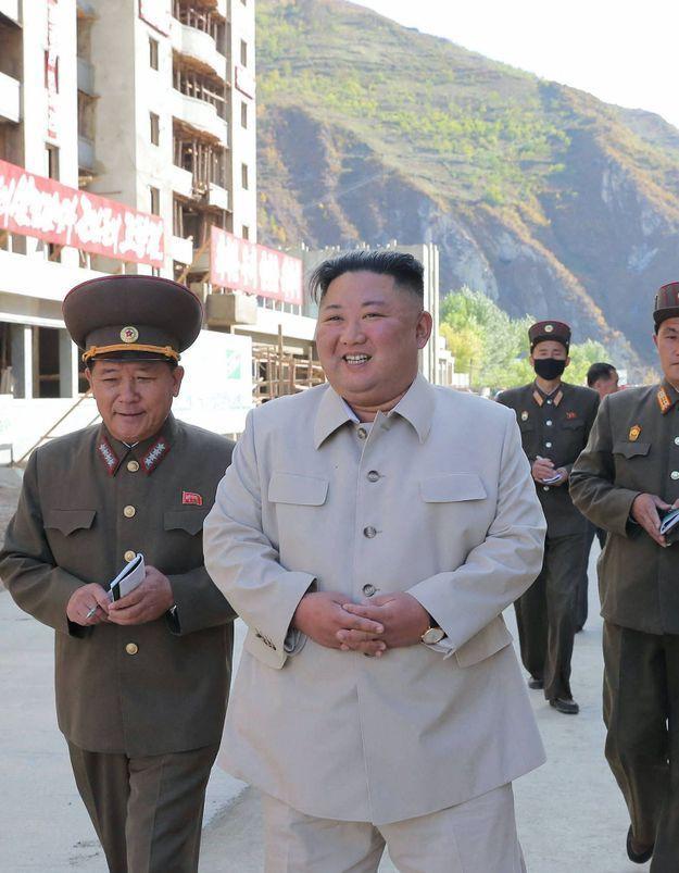 Corée du Nord : ce vêtement est à présent interdit dans le pays