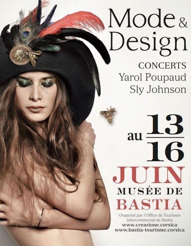 Creazione Bastia : le festival de mode de l'île de beauté à ne pas rater