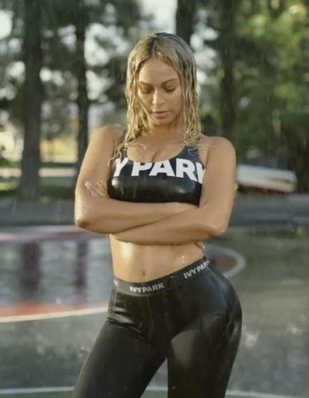 f4b66d2873f2 Découvrez la collection été d'Ivy Park, la marque de Beyoncé - Elle
