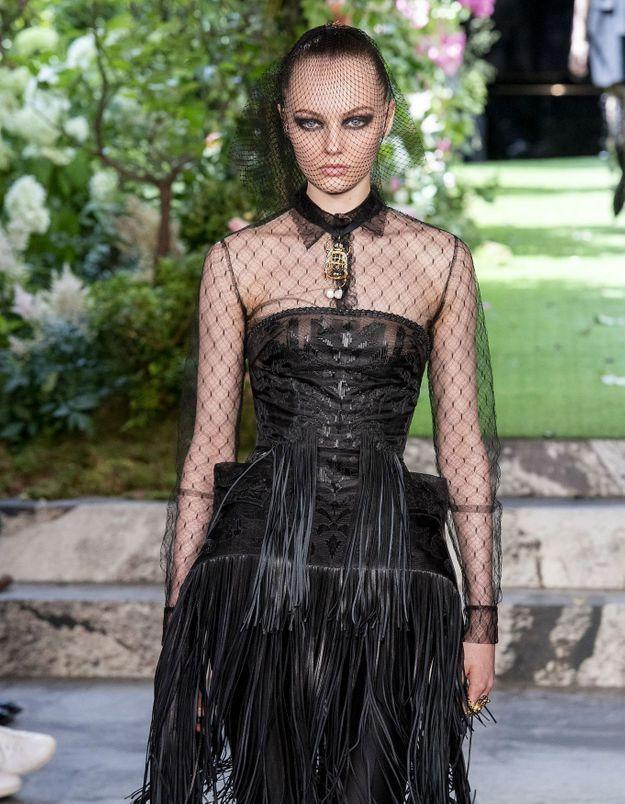 Dior Couture : découvrez les coulisses de la création de deux robes d'exception