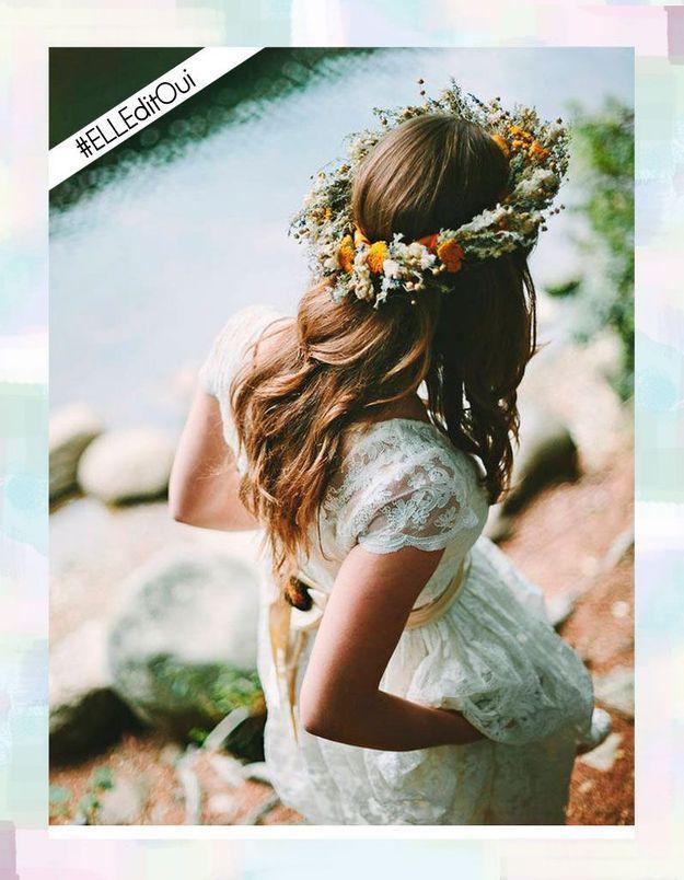 #ELLEDitOui : le mariage à l'honneur sur ELLE.fr