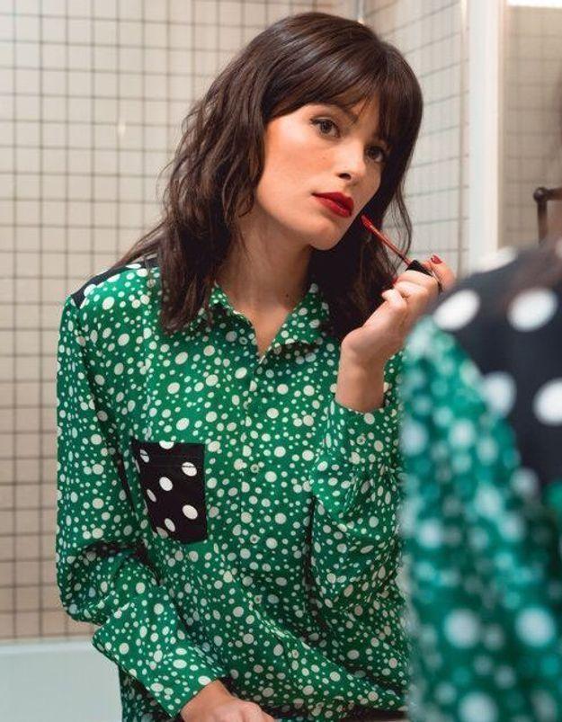 #ELLEFashionCrush : ces chemises audacieuses sont sur notre wishlist de Noël