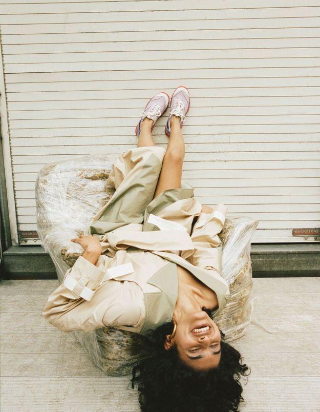 #ELLEFashionCrush : Où s'offrir les sneakers de nos rêves qui sont « sold out » partout ?