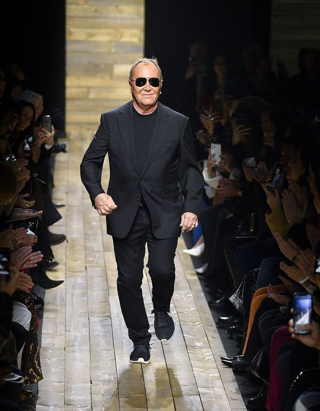 En annonçant qu'il ne défilera pas à New York la saison prochaine, Michael Kors fragilise un peu plus la Fashion Week