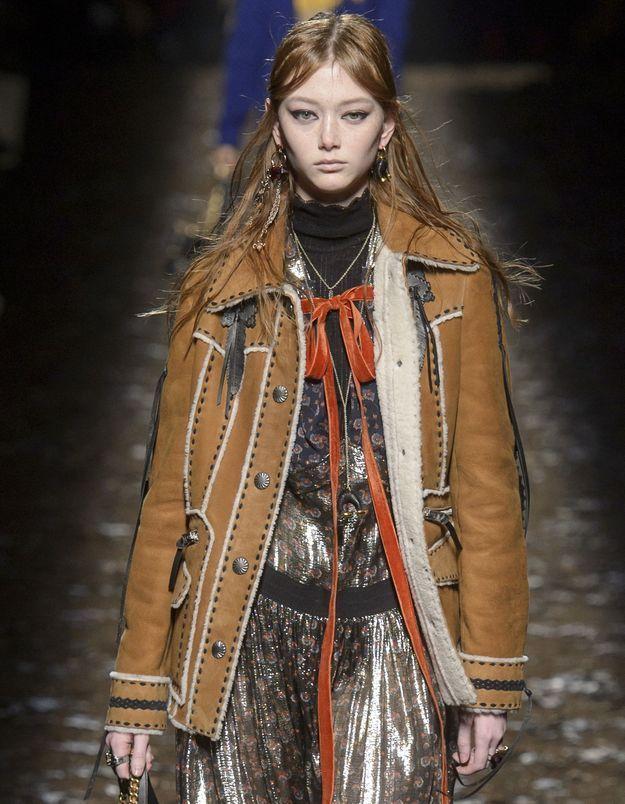 Fashion Week de New York : suivez le défilé Coach en direct !