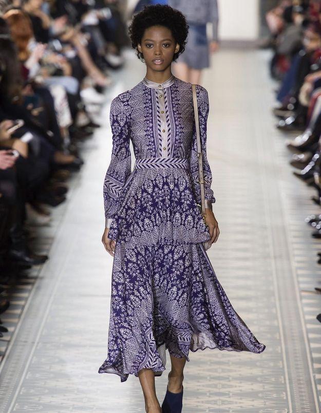 Fashion Week de New York : suivez le défilé Tory Burch printemps-été 2017 en direct