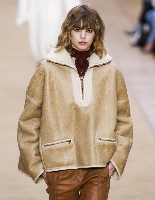 Fashion Week de Paris : Suivez le défilé Chloé automne-hiver 2017 à 10h en direct du Grand Palais
