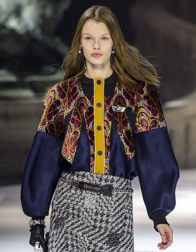 Fashion Week de Paris : Suivez le show Louis Vuitton en direct !