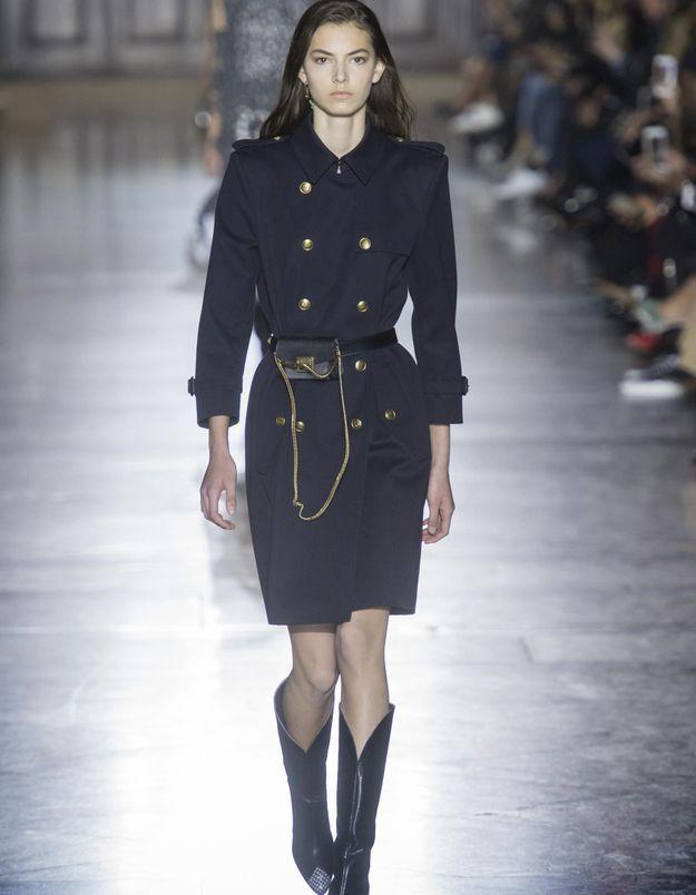 Fashion Week : Le nouveau Givenchy de Clare Waight Keller