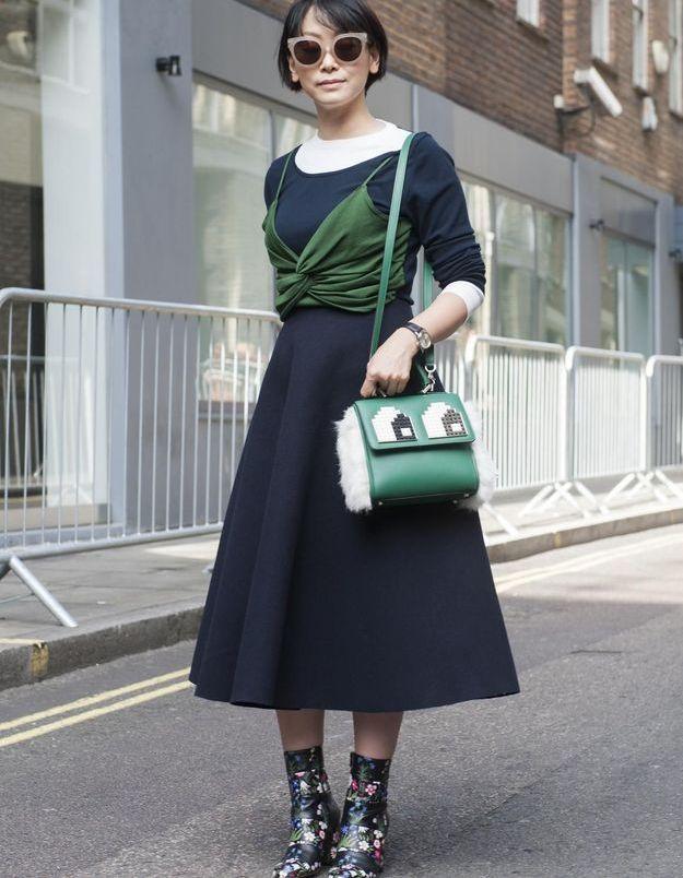 Fashion Week printemps-été 2017 : c'est parti pour Londres !