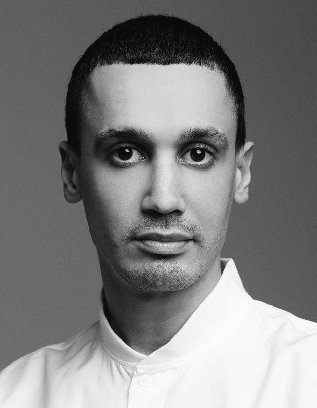 Fashion Week : rencontre avec Yacine Aouadi, la nouvelle signature haute couture à connaître