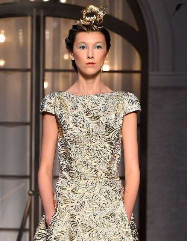 Fashion Week : Schiaparelli présentera une collection de « prêt-à-couture »