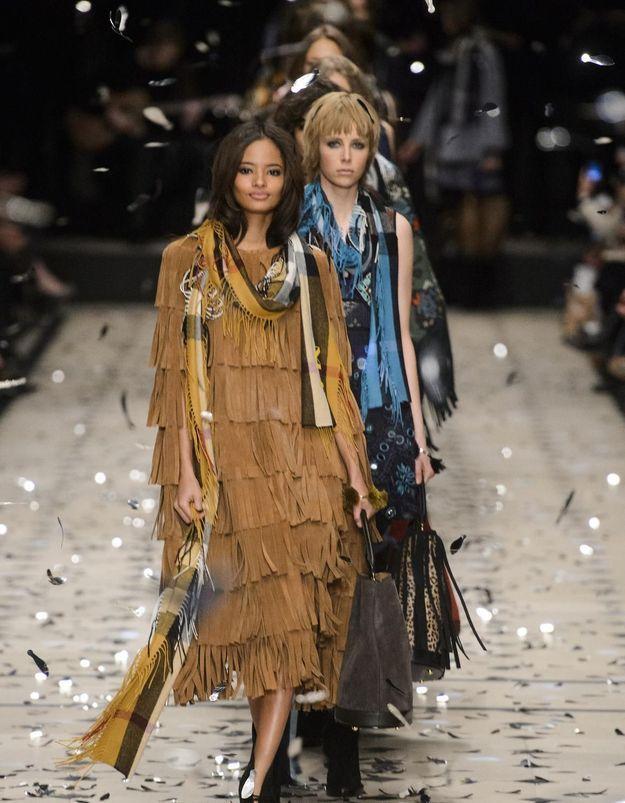 Fashion Week : vivez le défilé Burberry Prorsum en direct de Londres à 14h !