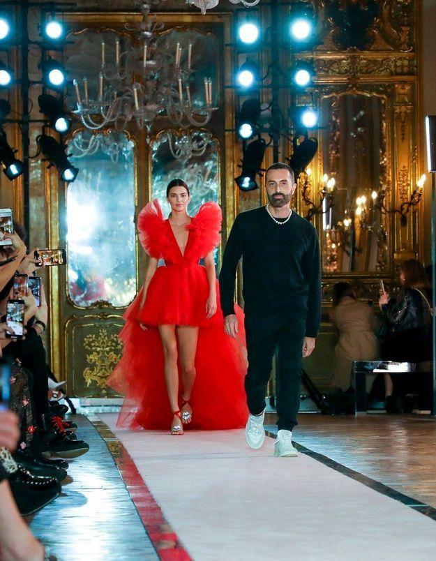 Giambattista Valli : « Ma collab' avec H&M, c'est plus qu'une collection, c'est un message social »