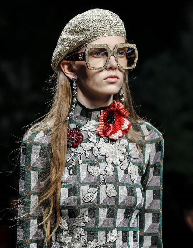 Gucci : pas de soldes pour le Black Friday