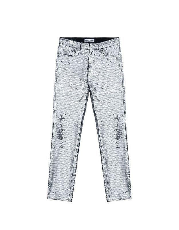 Pantalon sequin 89,99 €