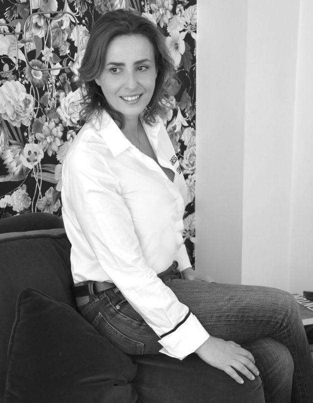 Isabelle Bénichou, créatrice de Les Petites… : «J'aime observer les femmes parisiennes… une source d'inspiration infinie»