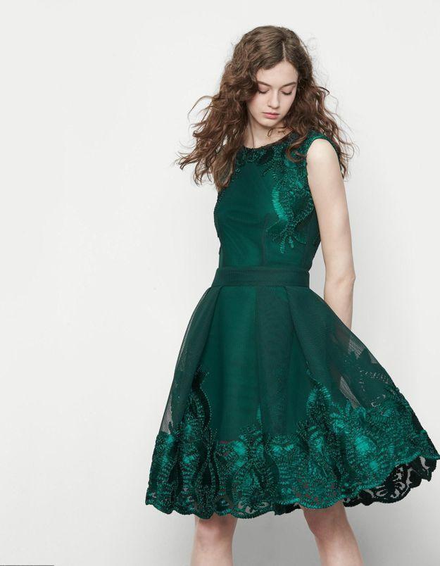 It pièce : la robe Reason de Maje