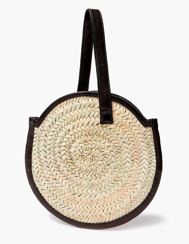 """It-pièce : le sac """"Tadlak"""" de Parme Marin"""