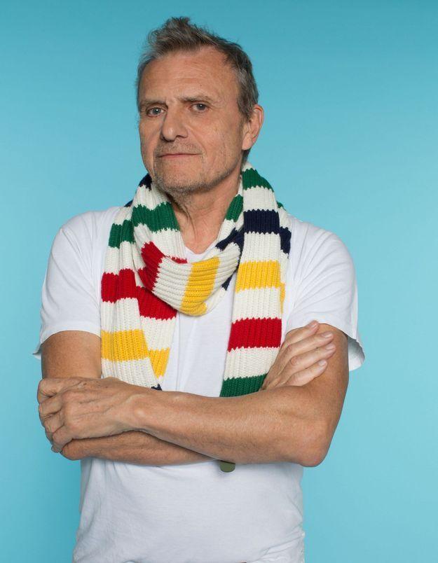 Jean-Charles de Castelbajac nommé directeur artistique de Benetton