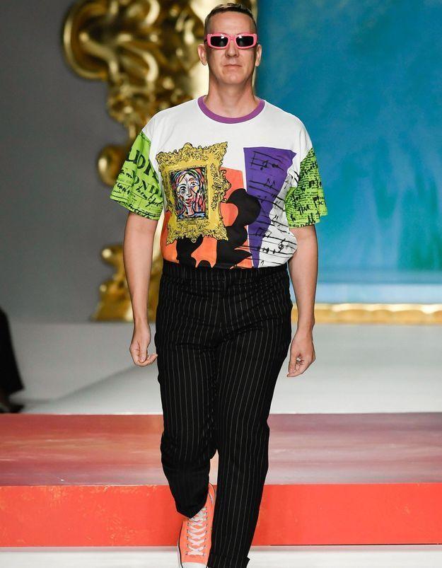 Jeremy Scott annule son défilé new-yorkais pour le présenter à Paris
