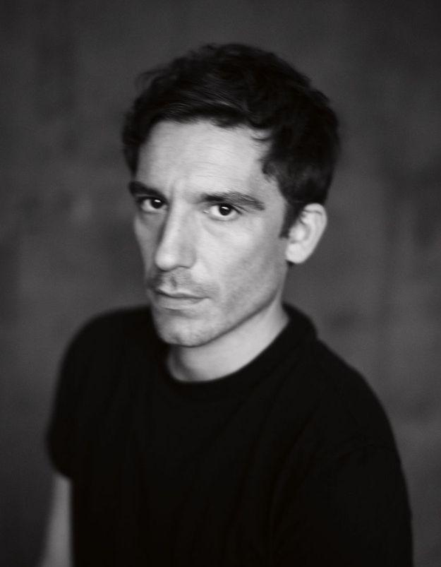 Julien Dossena : « L'héritage Paco Rabanne a infusé en moi »