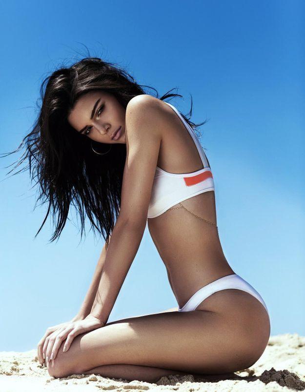Kendall et Kylie Jenner : une ligne de maillots de bain pour Topshop