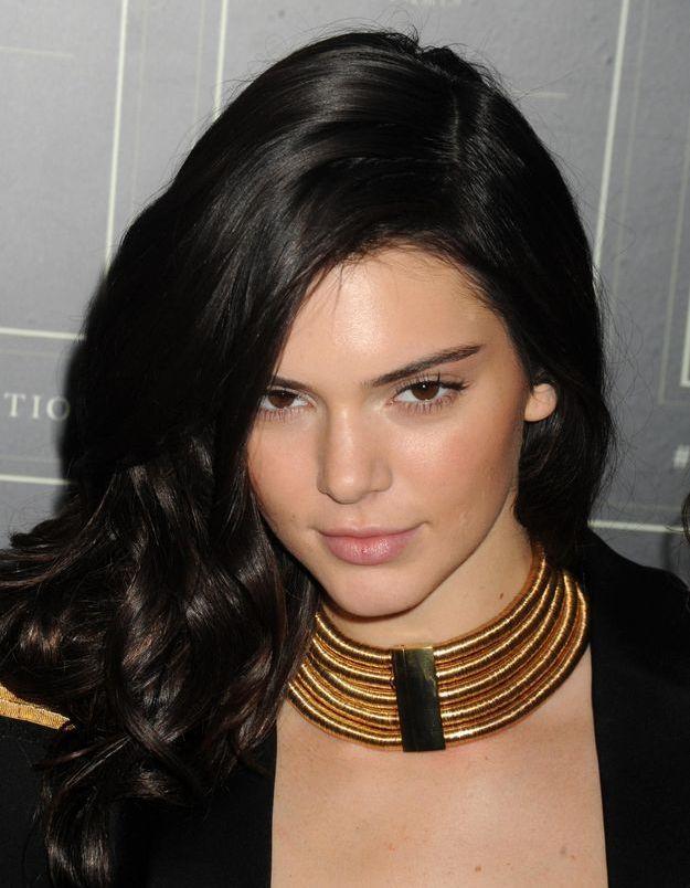 Kendall Jenner : son premier défilé avec Victoria's Secret