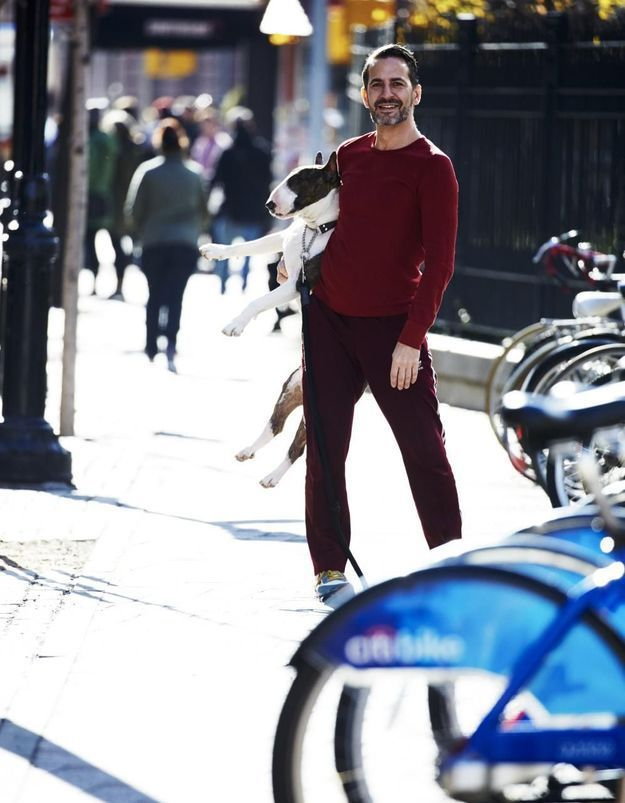 L'american way of Marc Jacobs