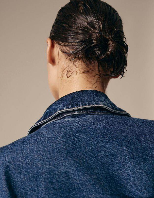 L'Instant Mode : la collection de denim responsable et solidaire de Samsoe Samsoe