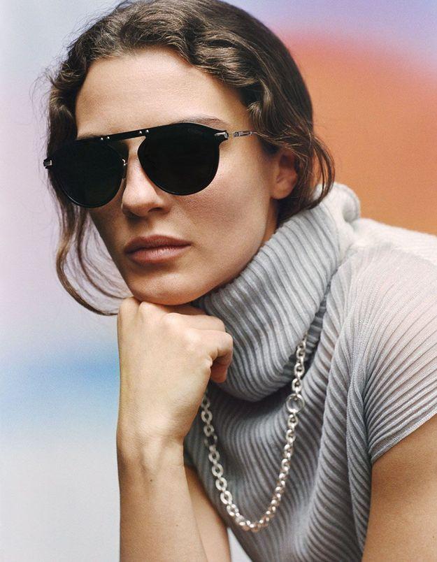 L'instant mode : la première collection Rimowa Eyewear