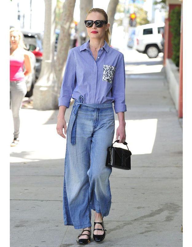 L'instant mode : le look d'été parfait de Kate Bosworth