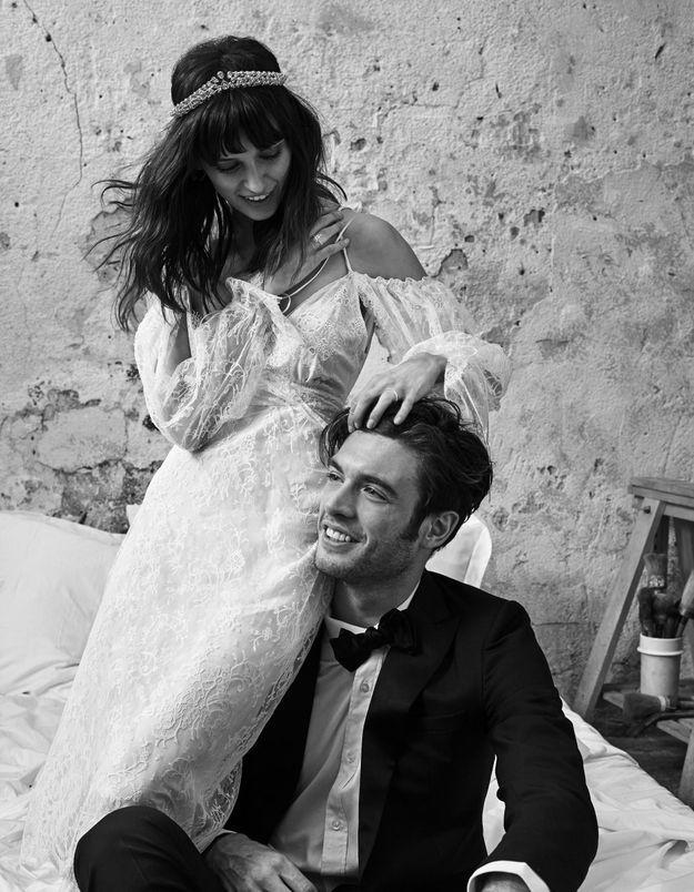 L'instant mode : le mariage revisité et brillant de Messika