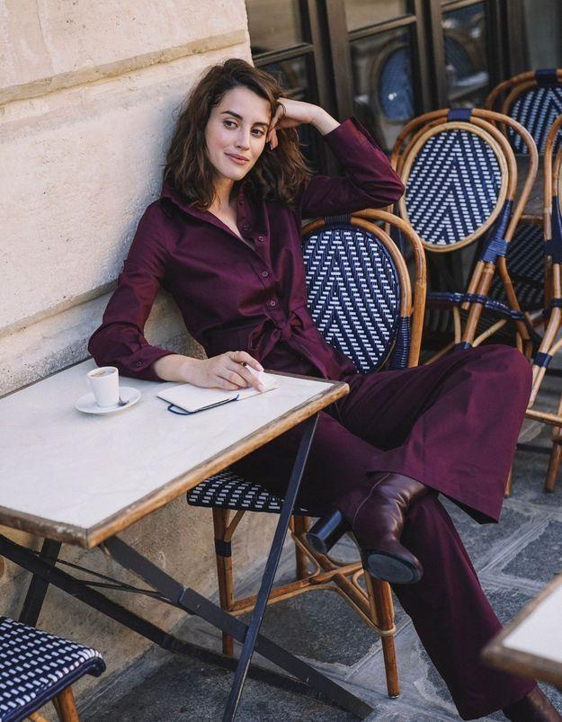 L'Instant Mode : le vestiaire idéal de la working girl signé Septem Paris