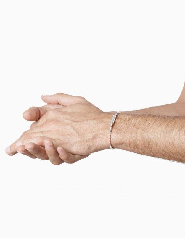 L'Instant Mode : les bracelets minimalistes de chez Le Gramme