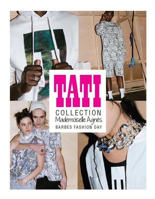 L'instant mode : Mademoiselle Agnès réunit des designers pour Tati