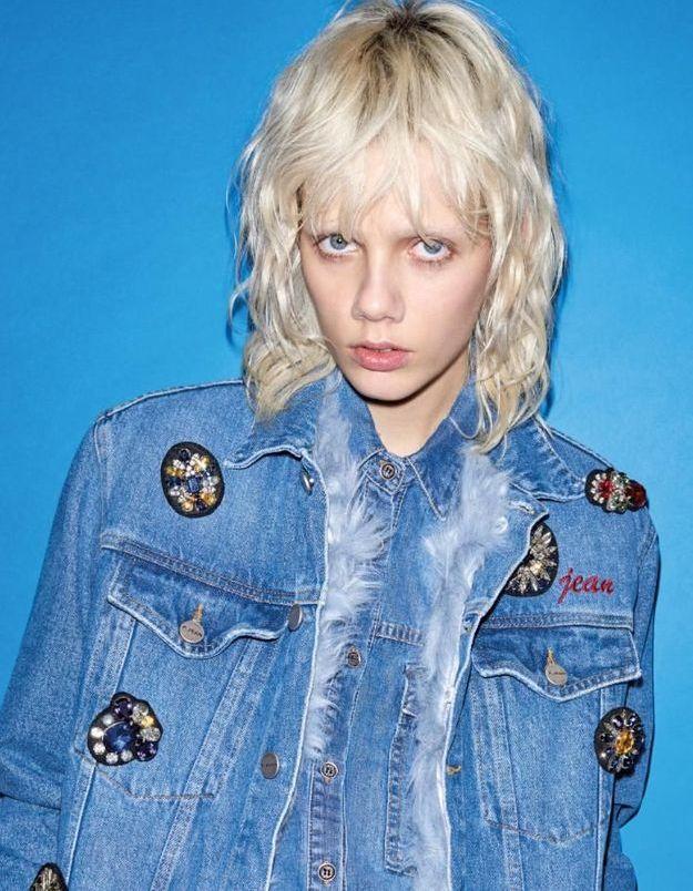 L'Instant mode : Pinko présente P_Jean, une capsule venue tout droit des années 90