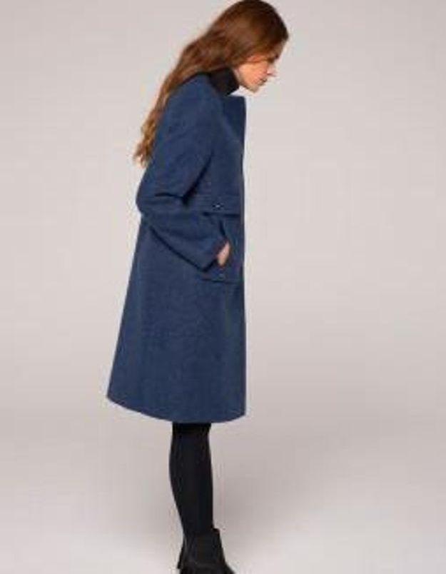 L'instant mode : quand Lener réédite un manteau de 1962